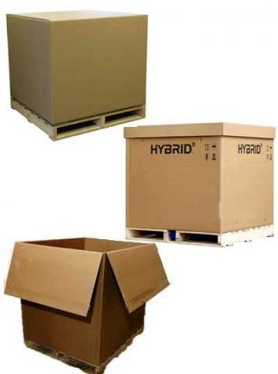 How Do I Find The Best Cardboard Pallet Box For My Products?