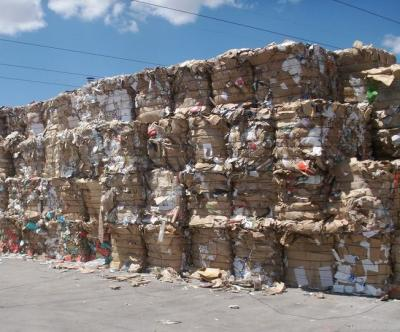 Why Recycling Is Not Enough