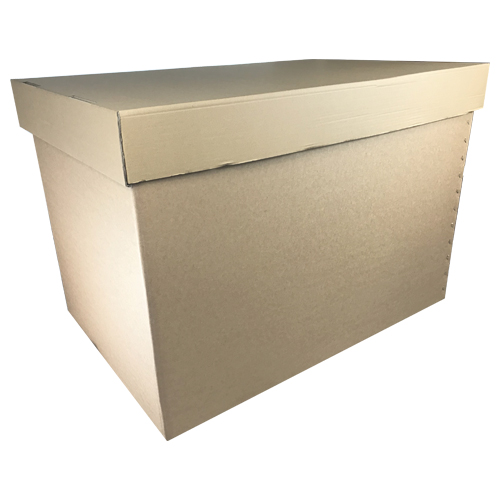 Heavy Duty Double Wall Euro Pallet Boxes