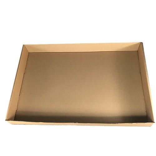 Single Wall Standard Pallet Box Lids