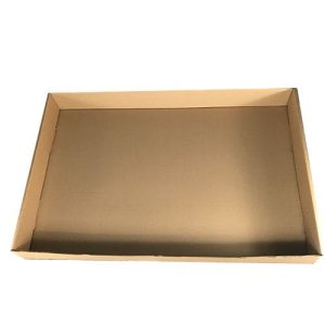 New Heavy Duty Double Wall Euro Pallet Box Lids