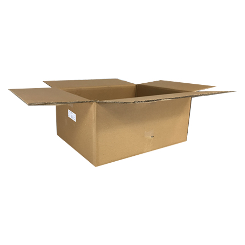 Used Plain Double Wall Heavy Duty Shipping Boxes