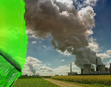 What is Greenwash