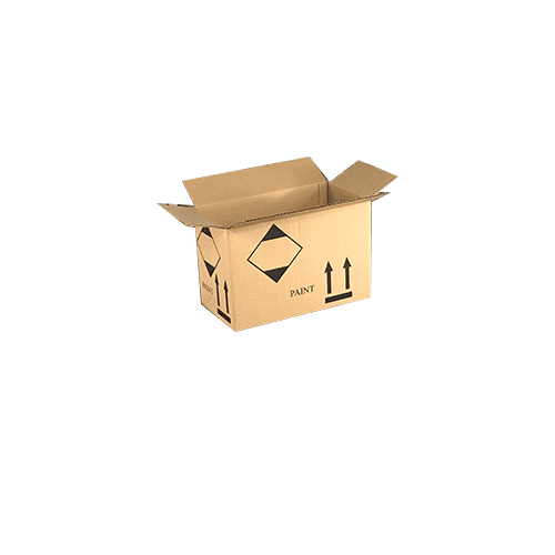 Single Wall Packing Boxes