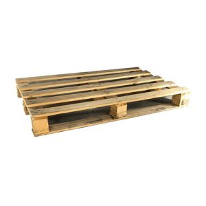 Heavy Duty Euro Wooden Pallets