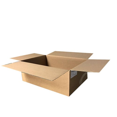 Heavy duty packing boxes
