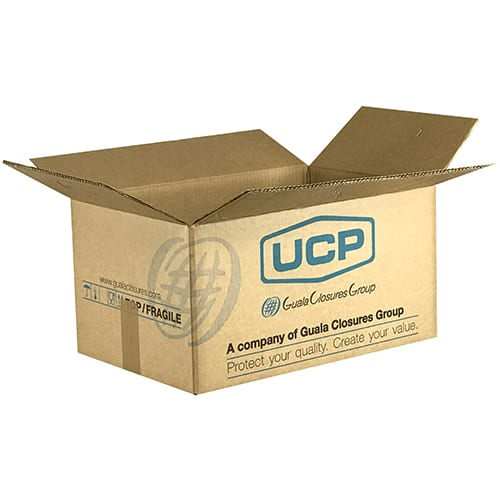 Used Double Wall Cardboard Boxes