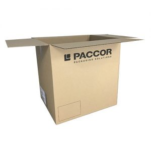 Used Plain Cardboard Boxes