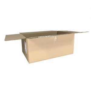 Strong Double Wall Shipping Boxes - Used