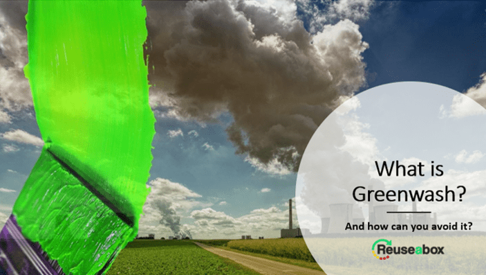 What is Greenwash and how can you avoid it?