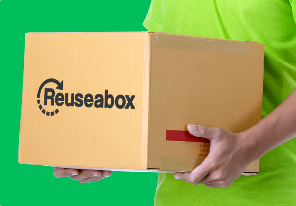 Sell cardboard boxes