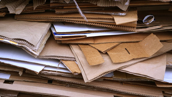 The Reuseabox cardboard reuse model is more sustainable than recycling