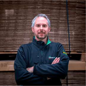 Henry Thacker Operations Manager at Reuseabox