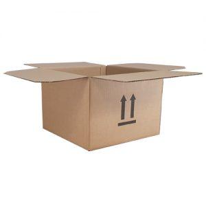 Heavy Duty Single Wall Boxes