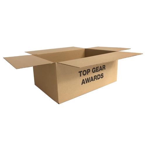 Single Wall A4 Boxes