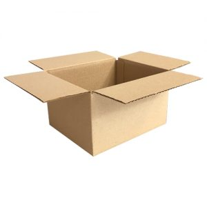 Cardboard packing boxes for sale