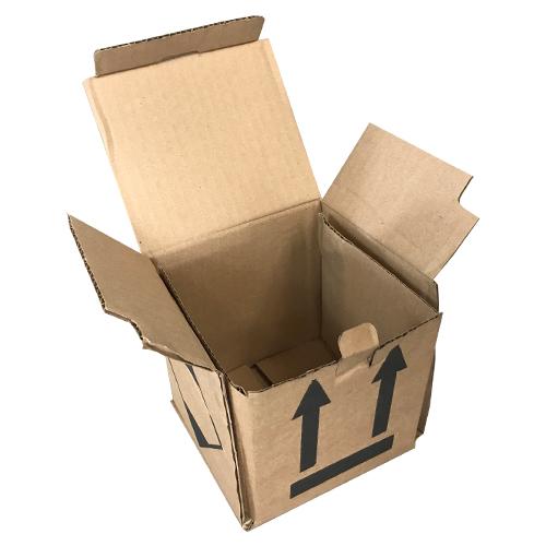 Extra Heavy Duty Cardboard Boxe
