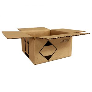 Extra Heavy Duty Packing Boxes