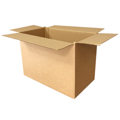 Used Plain Packing Boxes