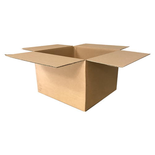 Used Single Walled Boxes