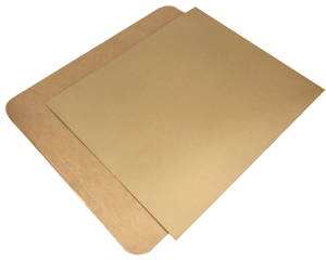 Buy Cardboard layer pads from Reuseabox