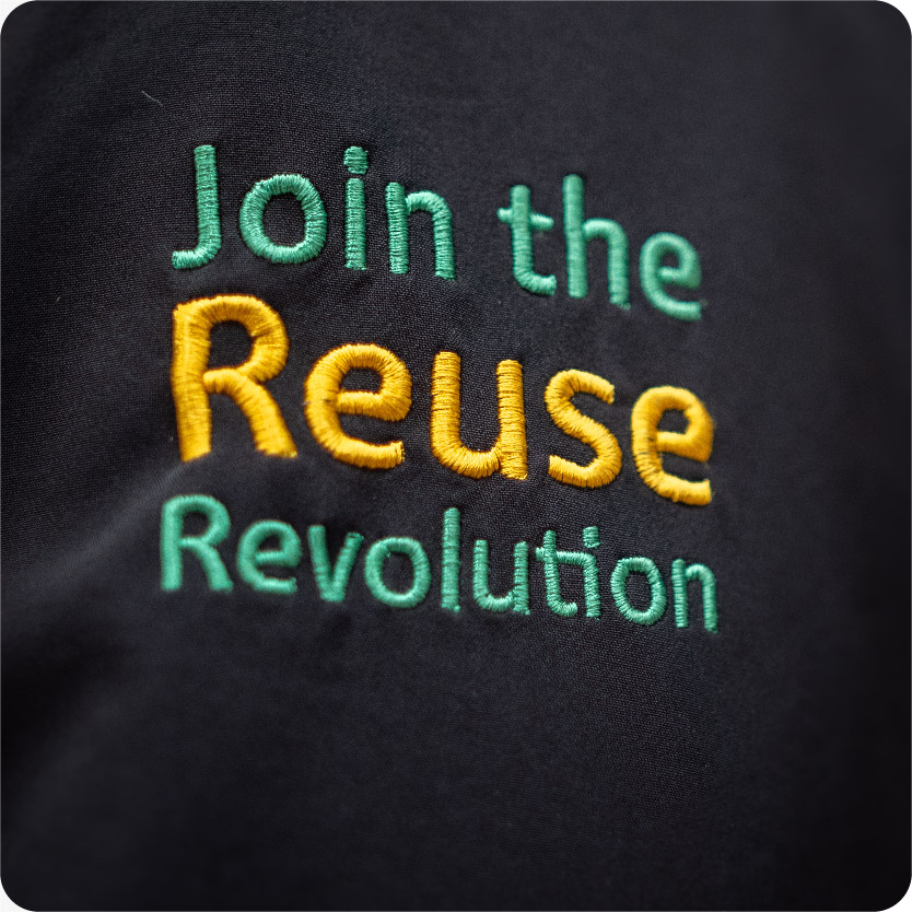 Join the reuse revolution with cardboard box reuse