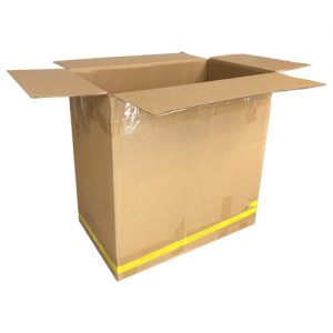 Heavy Duty Single Wall Shipping Boxes