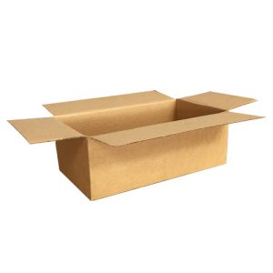 Small Single Wall Cardboard Boxes