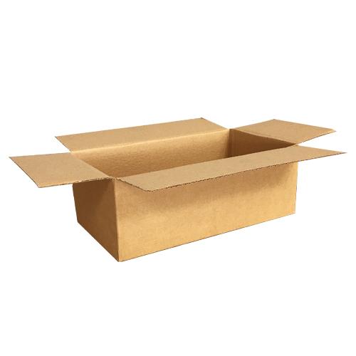 Small Single Wall Cardboard Boxes