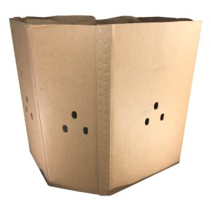 Heavy Duty Cardboard Sleeves