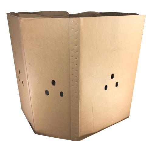 Heavy Duty Cardboard Sleeves