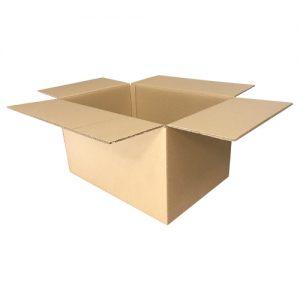 Heavy duty plain boxes