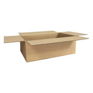 New Plain Single Wall Boxes