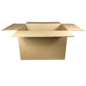 0201 triple wall pallet boxes - heavy duty