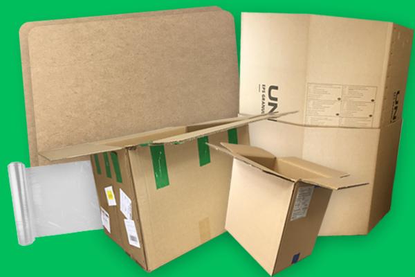 we buy unwanted cardboard