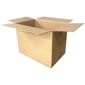 double wall ecommerce boxes