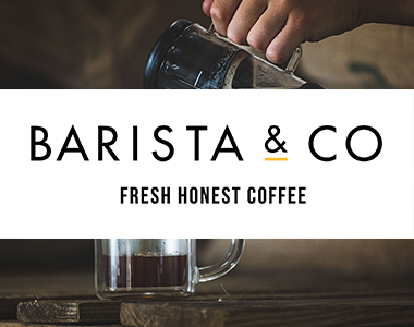 Sustainable coffee brand