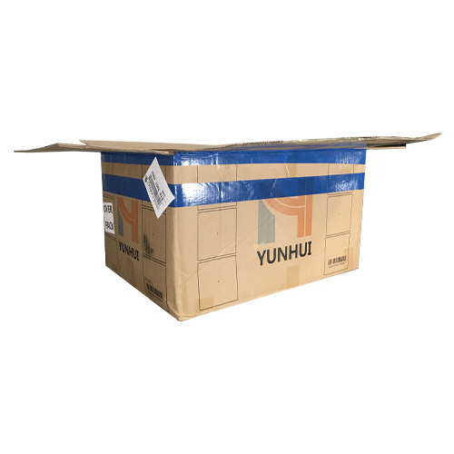 Double Wall Packing Boxes