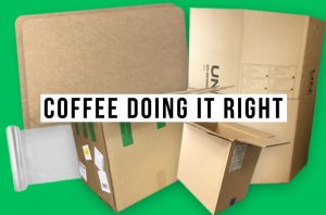 used boxes for coffee