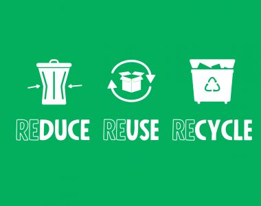 3Rs of waste management