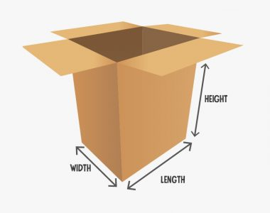 choose the right shipping box