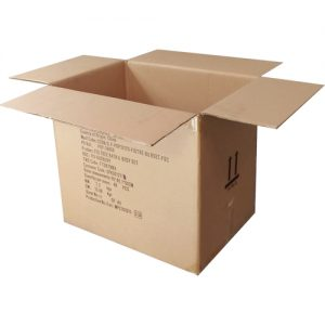 strong used shipping boxes
