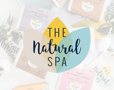 The Natural Spa Cosmetics